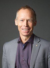 Picture of Johan Rockström
