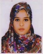 Picture of Zinia Anjuman Ara